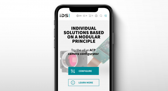 "IDS Website goes ""mobile"""