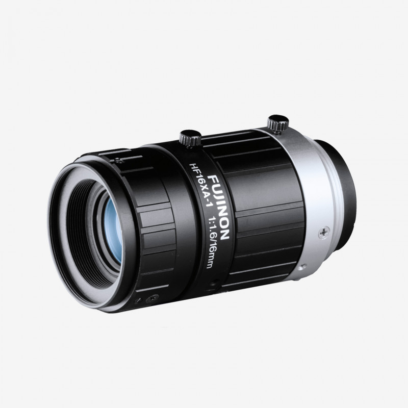 """レンズ、Fujifilm、HF16XA-5M、16 mm 、2/3"""""""