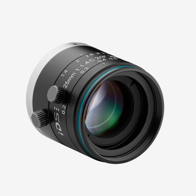 """レンズ、IDS、IDS-2M23-C2514、25 mm、2/3"""""""