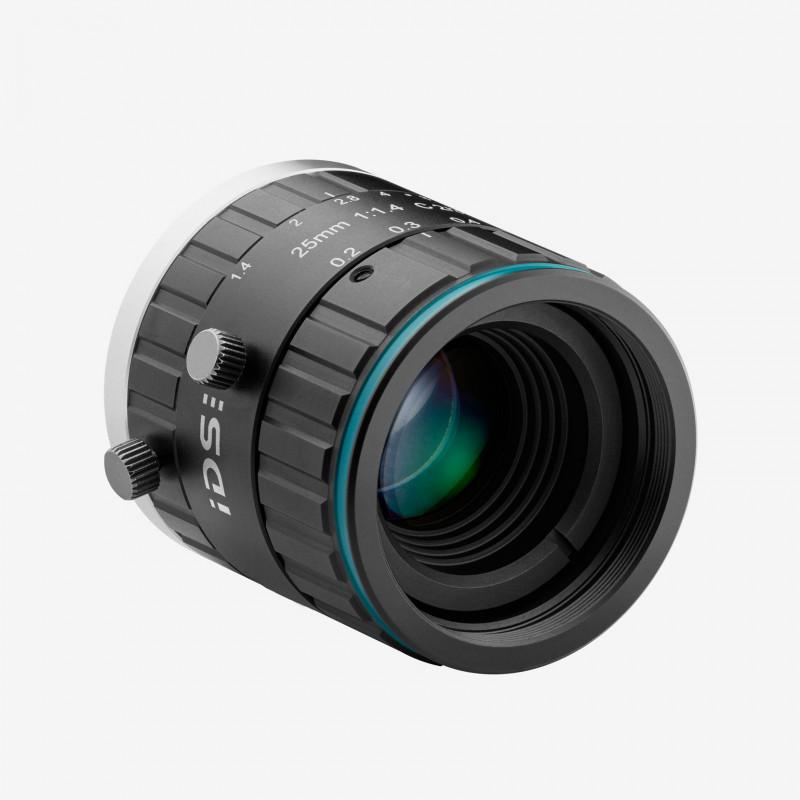 """レンズ、IDS、IDS-5M23-C2514、25 mm、2/3"""""""