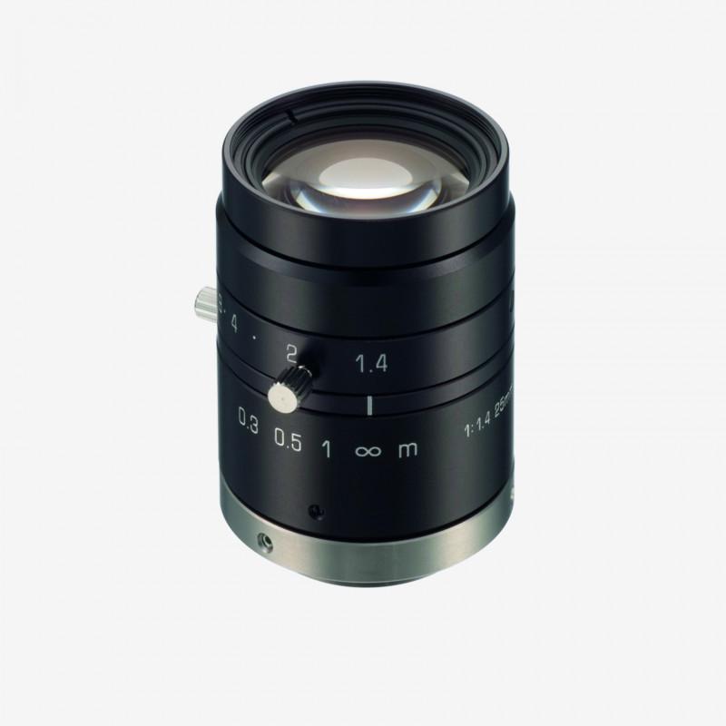 "Lens, Tamron, 23FM25SP, 25 mm, 2/3"" C-Mount. 2/3"". 25 mm. Tamron. AE005120670001"
