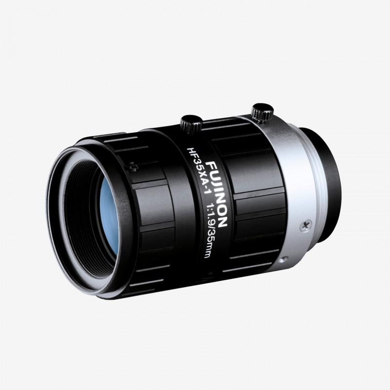 """レンズ、Fujifilm、HF35XA-5M、35 mm 、2/3"""""""