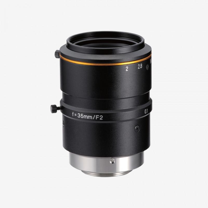 """レンズ、Kowa、LM35JC10M、35 mm、2/3"""""""