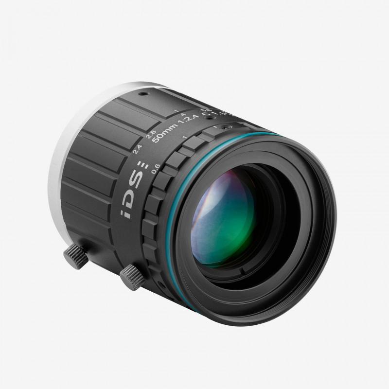 """レンズ、IDS、IDS-10M11-C5024、50 mm、1.1"""""""