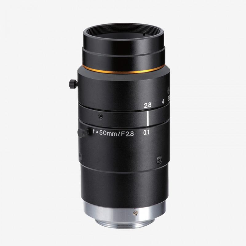 """レンズ、Kowa、LM50JC10M、50 mm、2/3"""""""