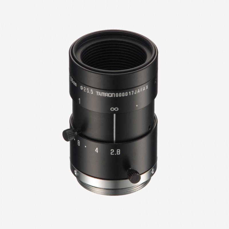 """レンズ、Tamron、M118FM50、50 mm、1/1.8"""""""