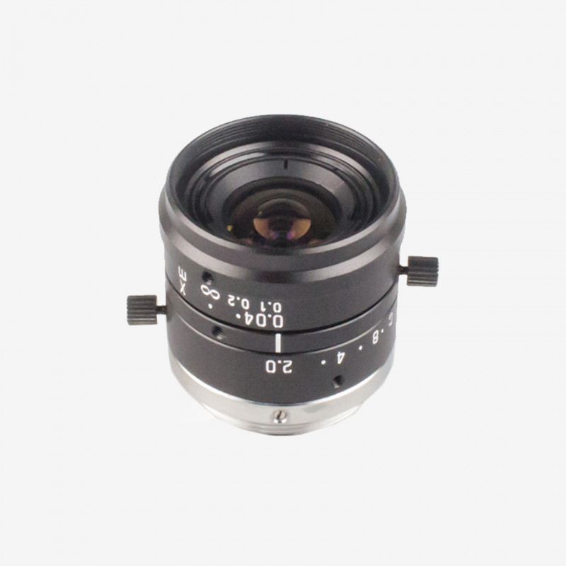 """レンズ、Lensation、CMFA0622ND、6 mm、1/2"""""""