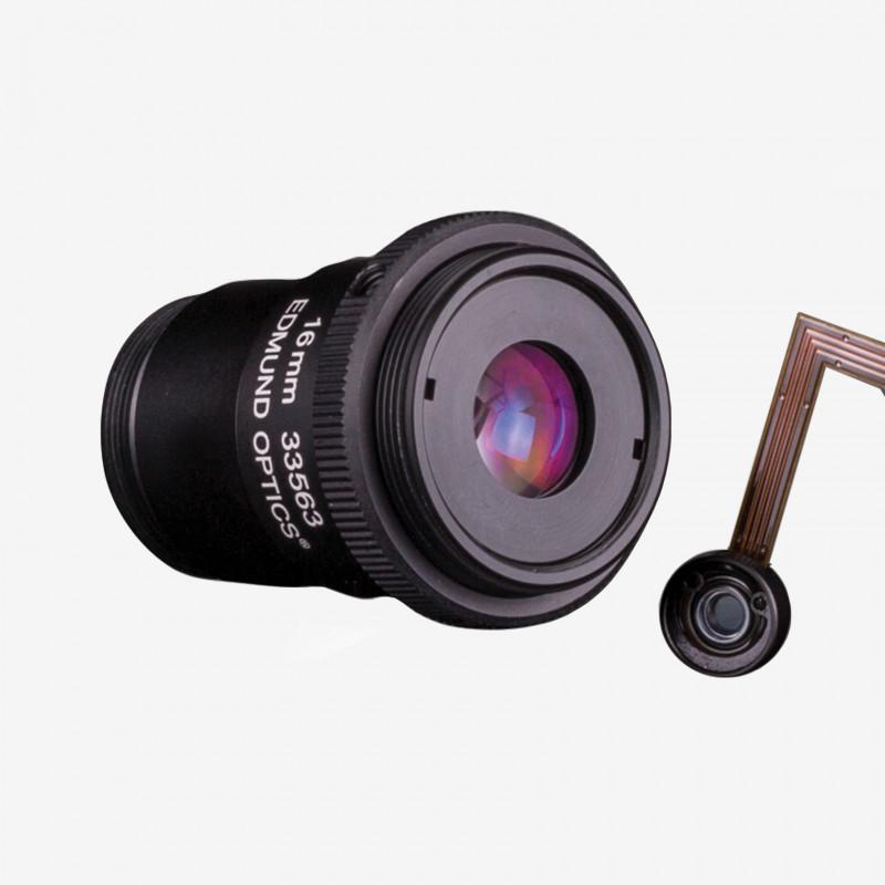 """レンズ、Edmund、TECHSPEC Cx シリーズ、16 mm、2/3"""""""
