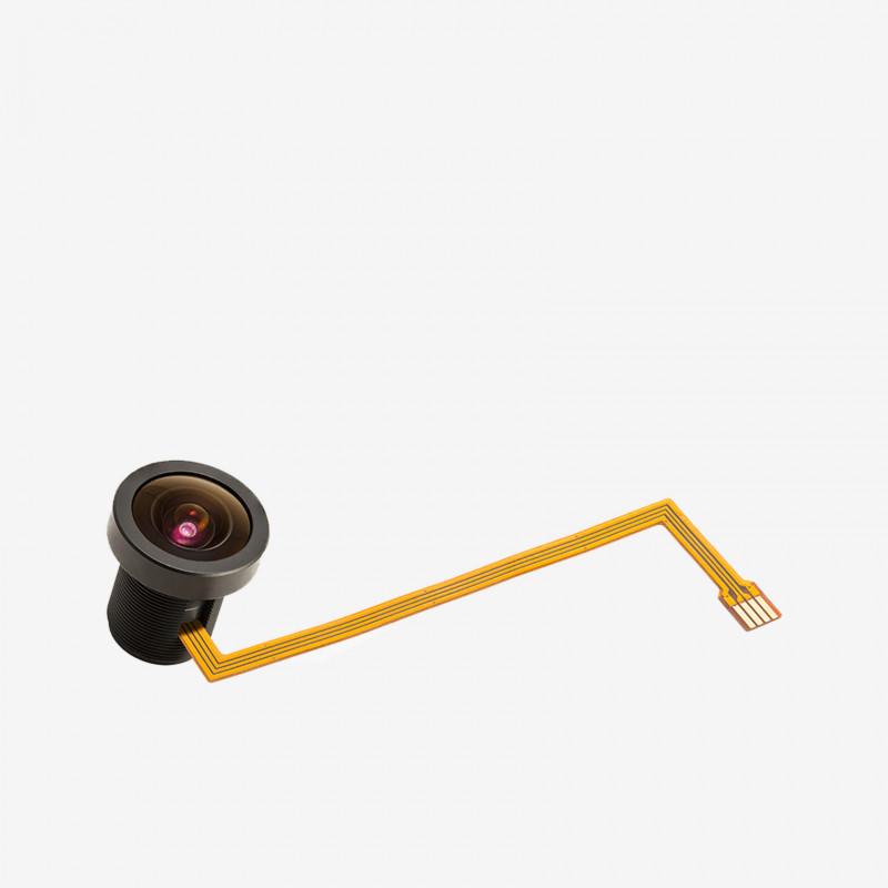 """レンズ、Corning C-S-25H0-026、2.6 mm、1/2.5"""""""