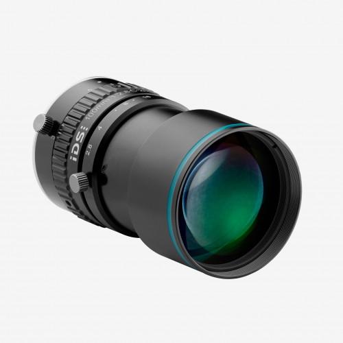"""レンズ、IDS、IDS-2M23-C10028、100 mm、2/3"""""""