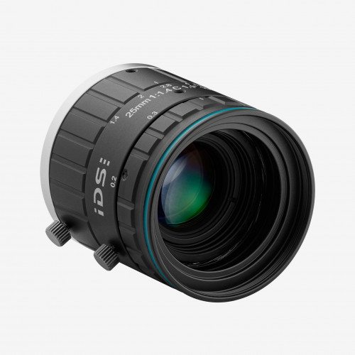 """レンズ、IDS、IDS-10M11-C2514、25 mm、1.1"""""""