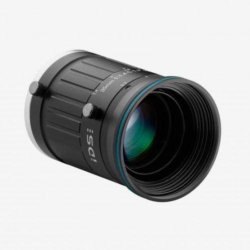 """レンズ、IDS、IDS-10M11-C3514、35 mm、1.1"""""""