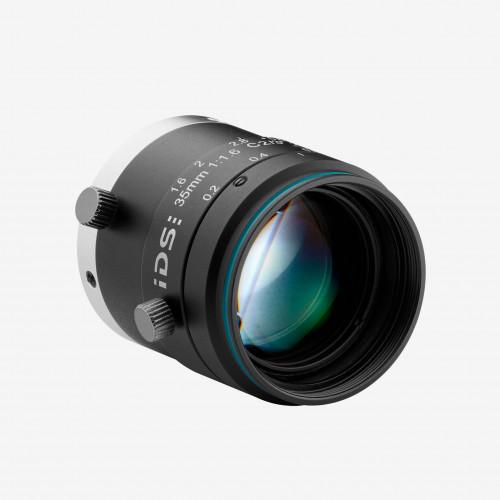 """レンズ、IDS、IDS-2M23-C3516、35 mm、2/3"""""""