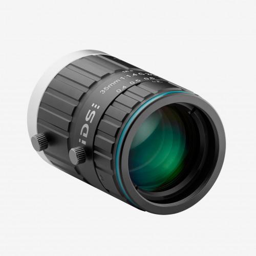 """レンズ、IDS、IDS-5M23-C3514、35 mm、2/3"""""""