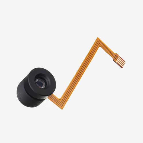 """レンズ、Corning C-S-25H0-096、9.6 mm、1/1.8"""""""