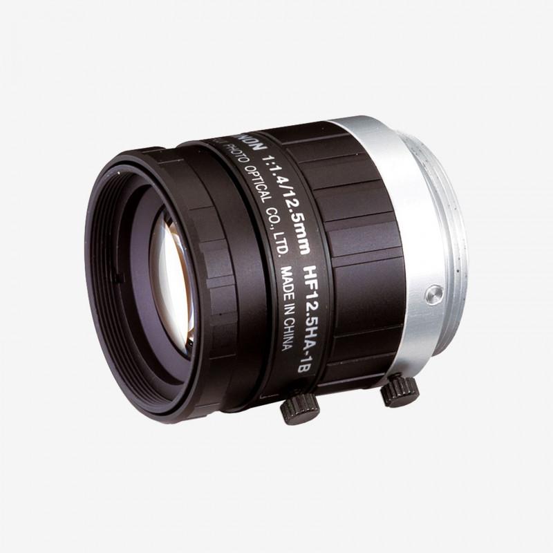 """レンズ、Fujifilm、HF12.5HA-1S、12.5 mm、2/3"""""""