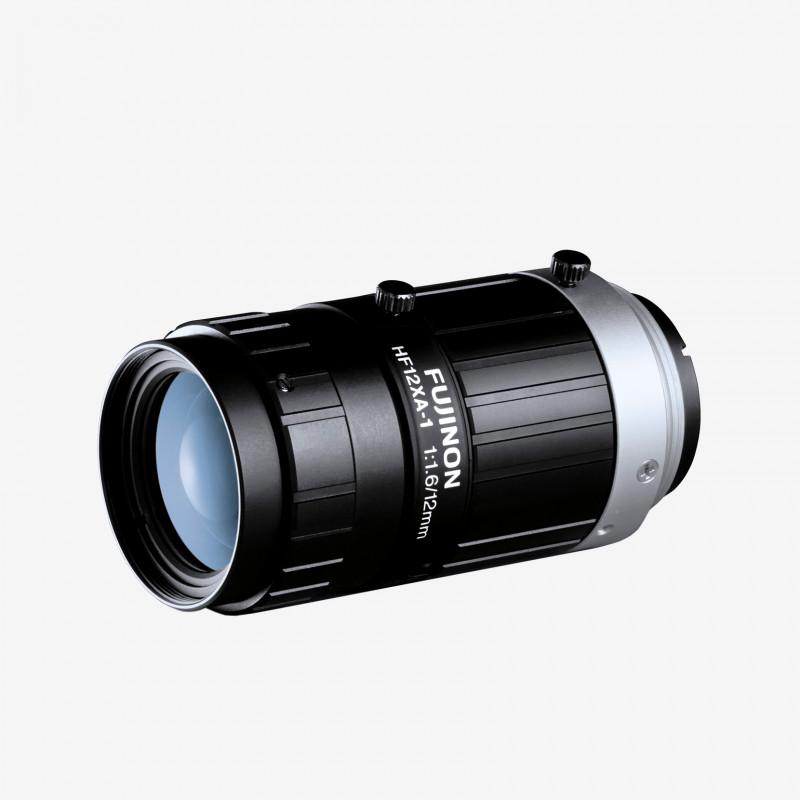 """Lens, Fujifilm, HF12XA-5M, 12 mm , 2/3"""", AE00166"""