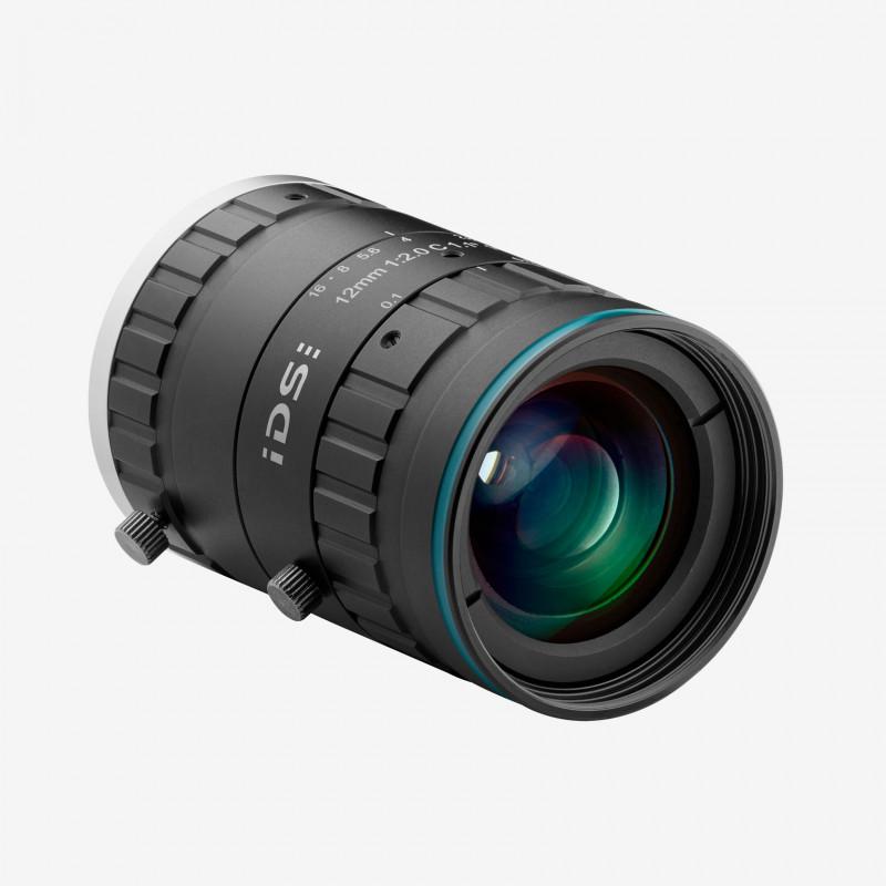 """レンズ、IDS、IDS-10M11-C1220、12 mm、1.1"""""""