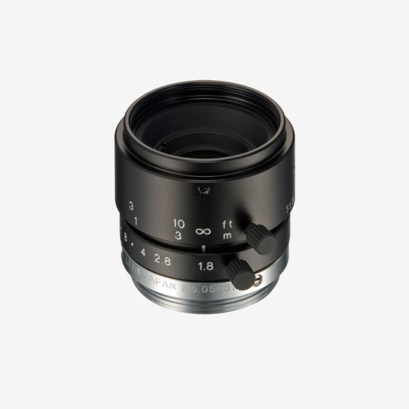 """Lens, Tamron, 25HB, 12 mm, 2/3"""" C-Mount. 2/3"""". 12 mm. Tamron. AE005120590001"""