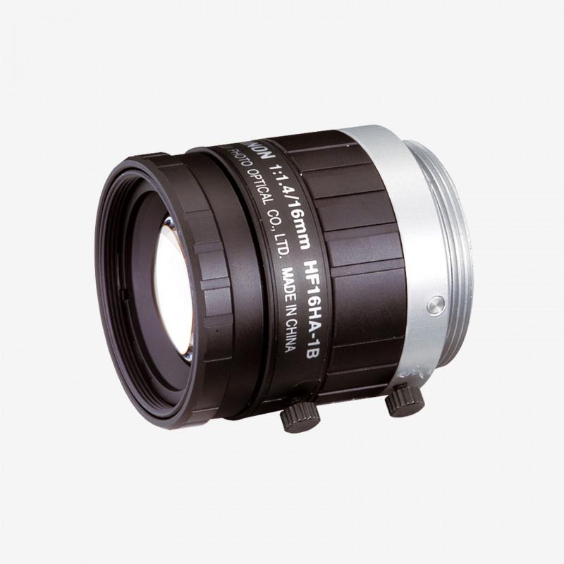 """レンズ、Fujifilm、HF16HA-1S、16 mm、2/3"""""""