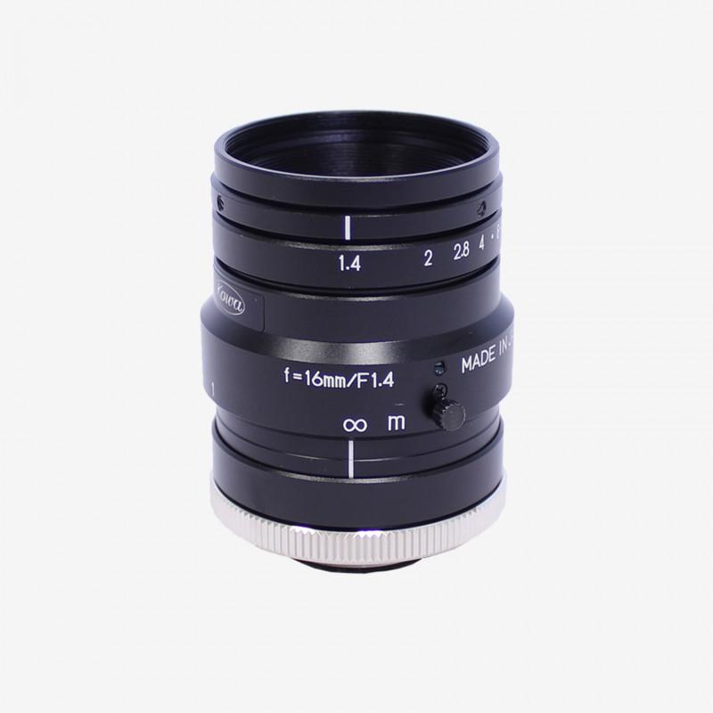 """レンズ、Kowa、LM16HC、16 mm、1"""""""