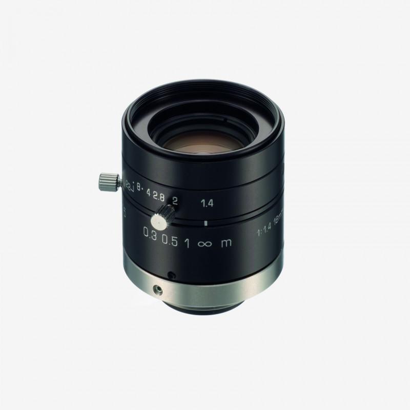"Lens, Tamron, 23FM16SP, 16 mm, 2/3"" C-Mount. 2/3"". 16 mm. Tamron. AE005120660001"