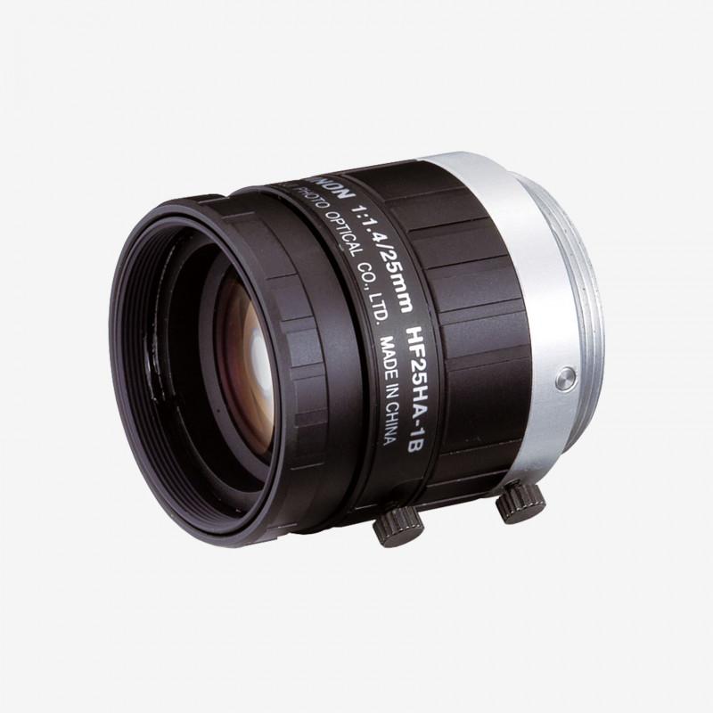 """レンズ、Fujifilm、HF25HA-1S、25 mm、2/3"""""""