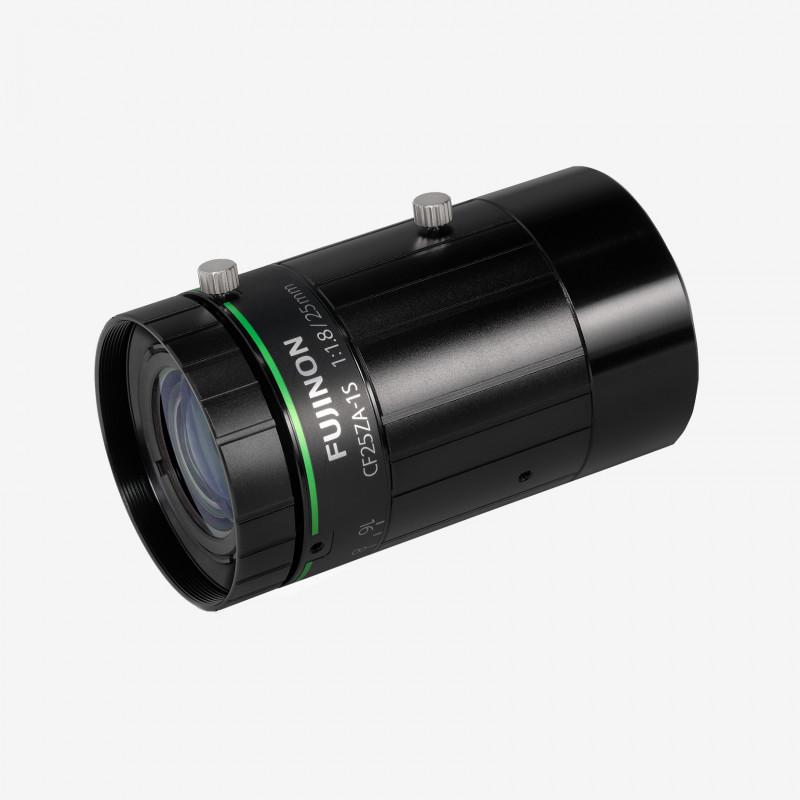 """レンズ、Fujifilm、CF25ZA-1S、25 mm、1/1"""""""