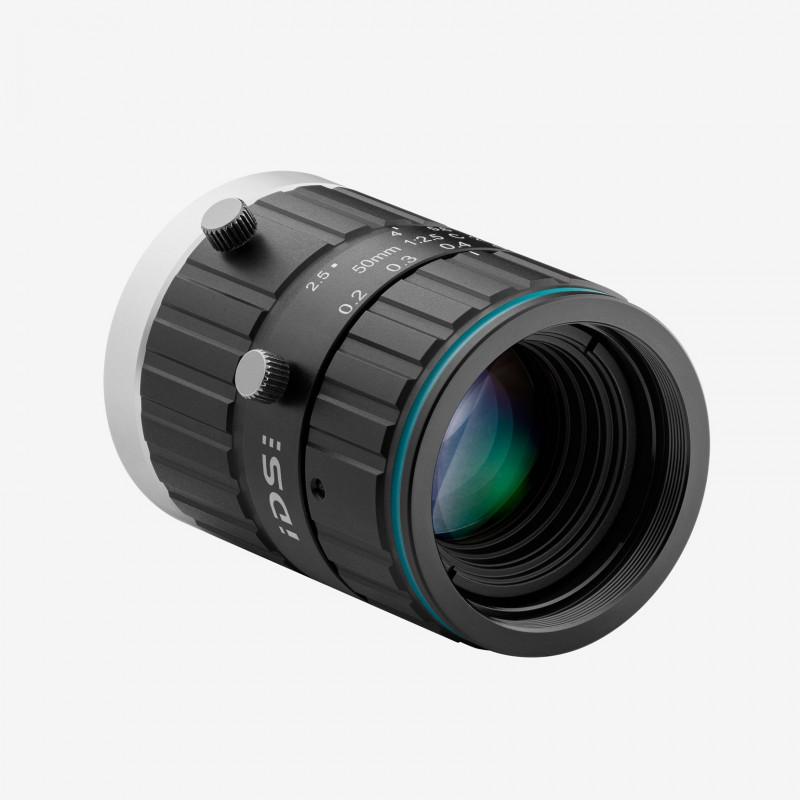 """レンズ、IDS、IDS-5M23-C5025、50 mm、2/3"""""""