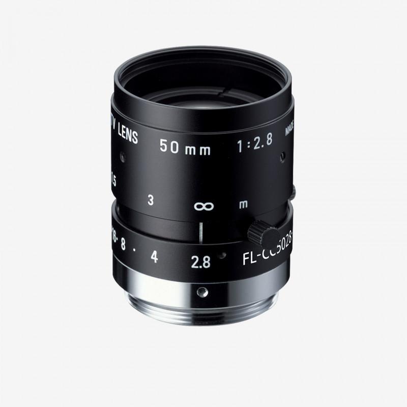 """レンズ、RICOH、FL-CC5028-2M、50 mm、2/3"""""""