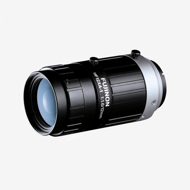 """レンズ、Fujifilm、HF8XA-5M、8 mm 、2/3"""""""
