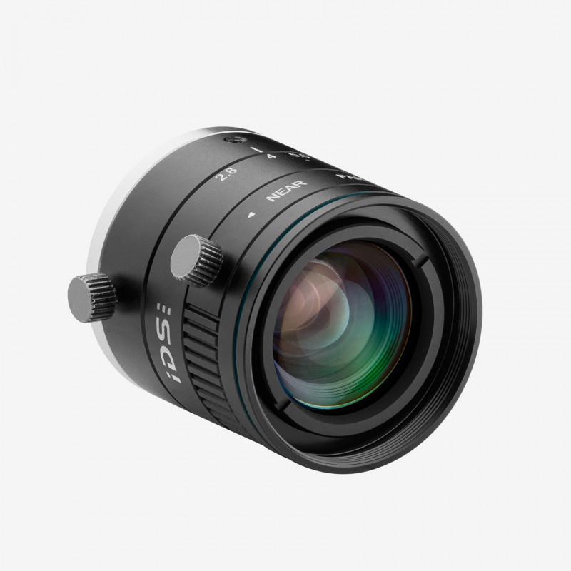 """レンズ、IDS、IDS-8M118-C0828、8 mm、1/1.8"""""""