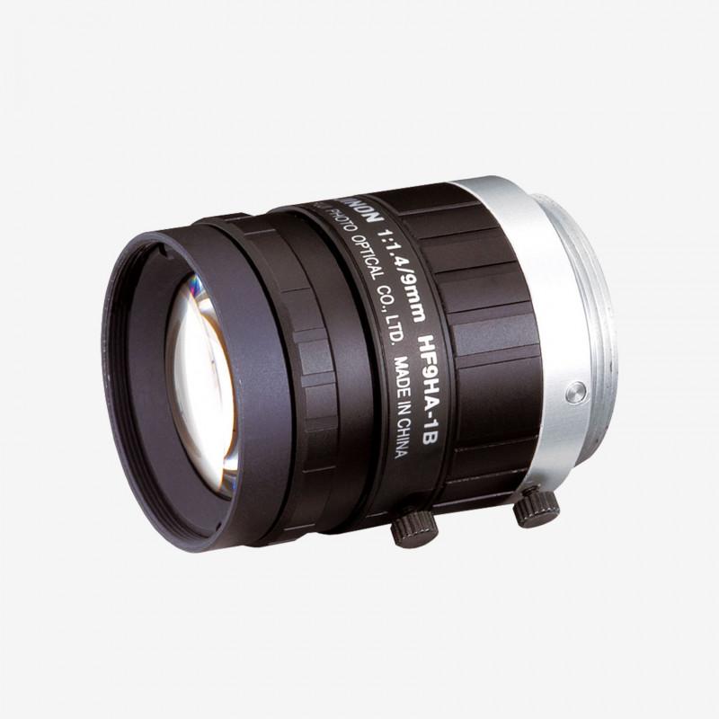 """レンズ、Fujifilm、HF9HA-1S、9 mm、2/3"""""""