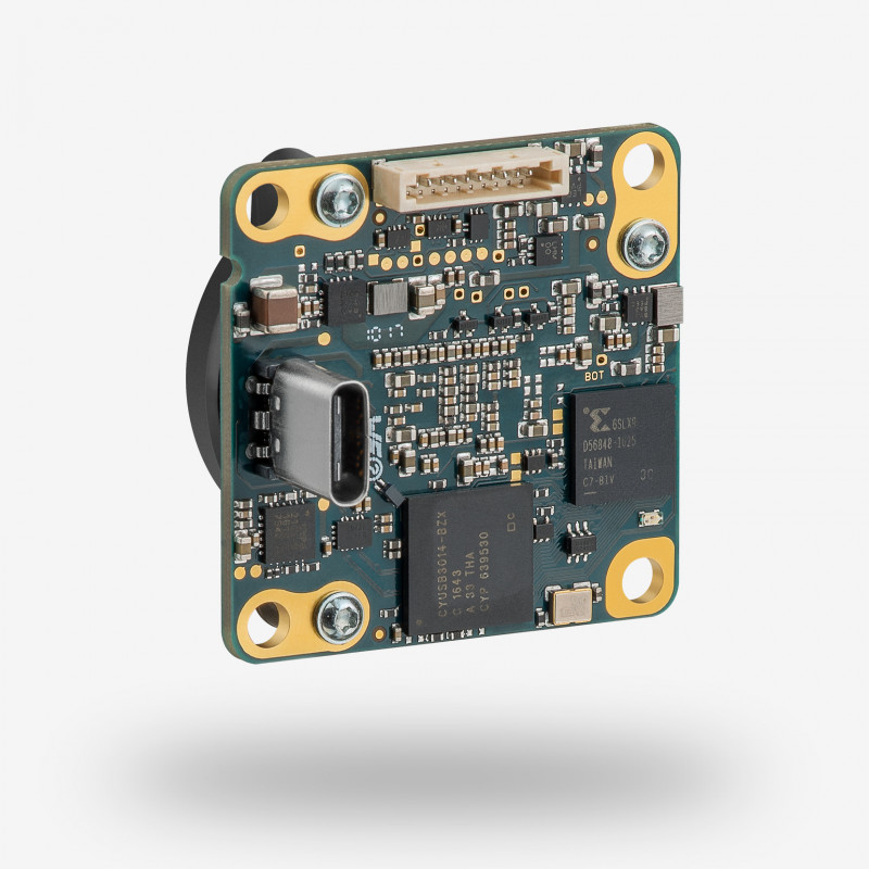 UI-3131LE VU