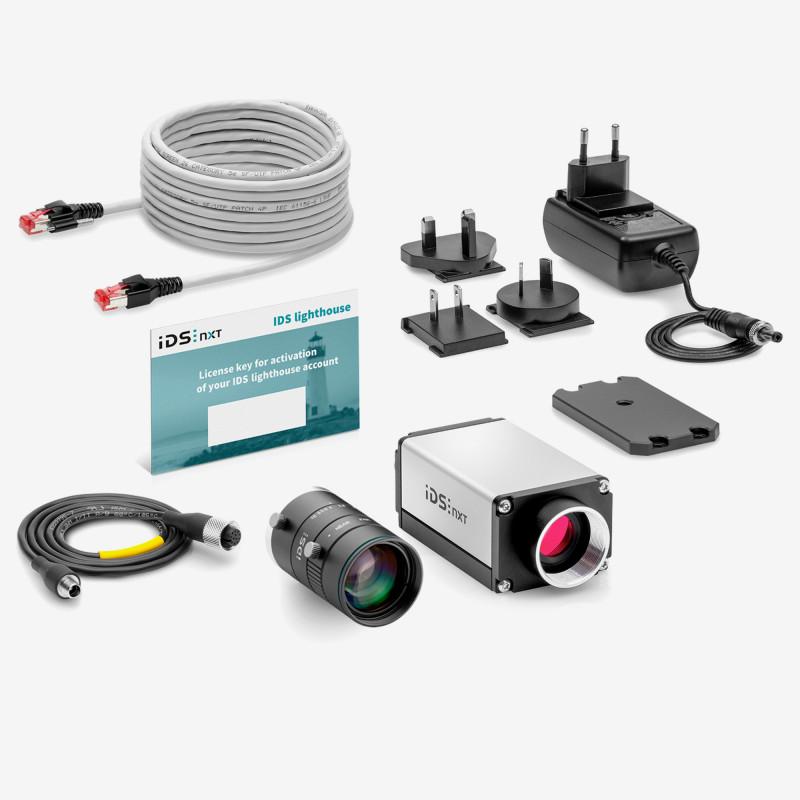 IDS NXT ocean Design-in kit
