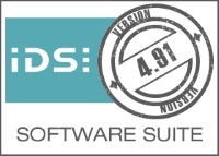 IDS Software Suite 4.91
